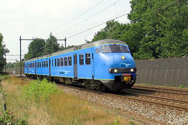eisenbahn museum utrecht