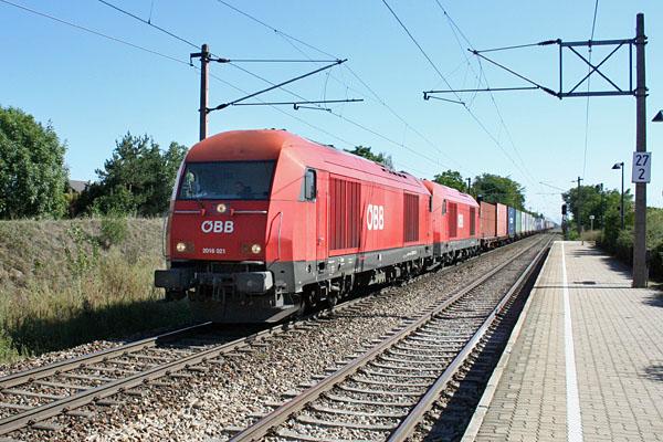trein nederland oostenrijk