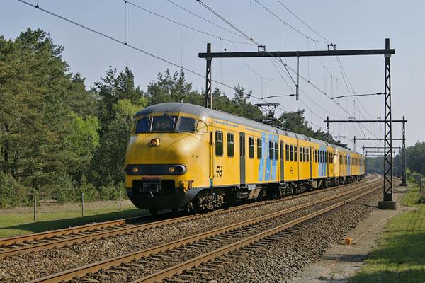 trein putten zwolle