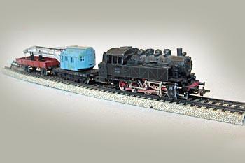 speelgoed treinen elektrisch