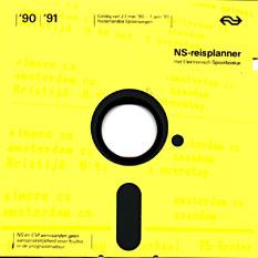de eerste ns reisplanner