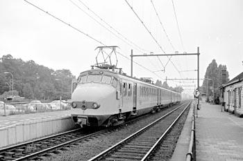 Super Langs de rails EL-76